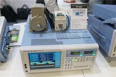 日本進口WT1800E 橫河能源功率分析儀