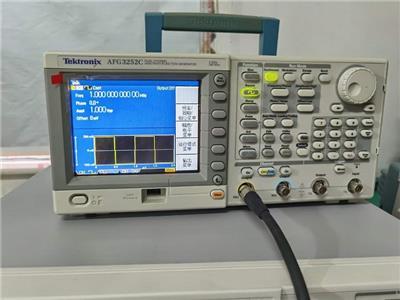 二手Tektronix AFG3252C泰克函數/任意信號發生器 AFG3252C回收