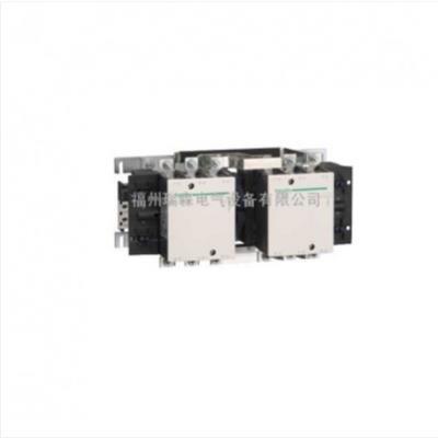 Schneider施耐德換向接觸器LC2F185應用于分斷正常啟動的鼠籠電機