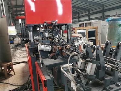 鋼筋桁架焊接生產線