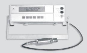 數字大氣壓力計80到106kPa大允差不過正負0.1kPa型號M379492