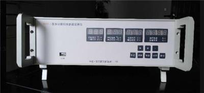 焊接參數顯示儀4通道不含氣體 型號:XY26-MHJ-2庫號:M405292