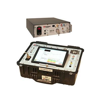 美國MEGGER IDAX 300/350絕緣診斷分析儀
