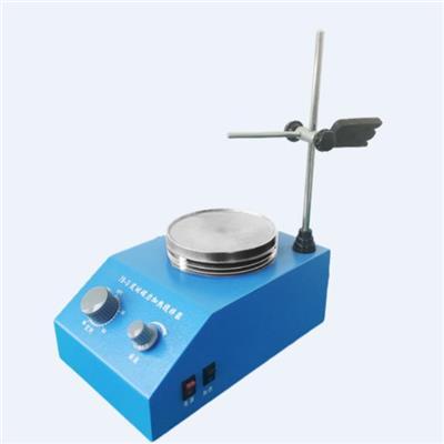 78-3定時磁力加熱攪拌器