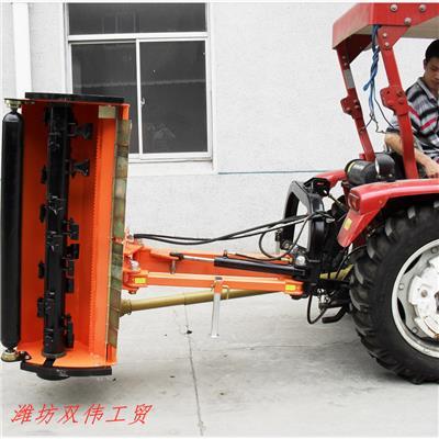 濰坊雙偉供應可調節式割草機