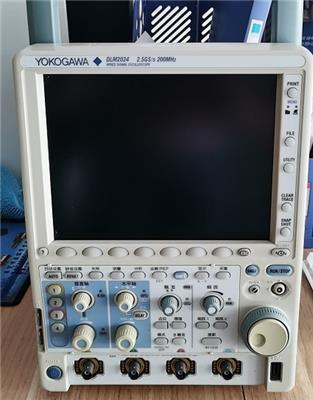 二手YOKOGAWA DLM3052橫河示波器 全新DLM3052回收