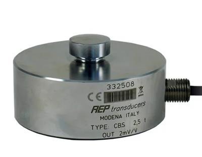 意大利AEP傳感器CBS-500kg