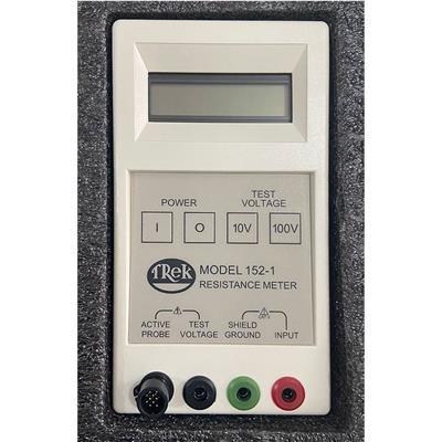 美國TREK152重錘式表面電阻測試儀