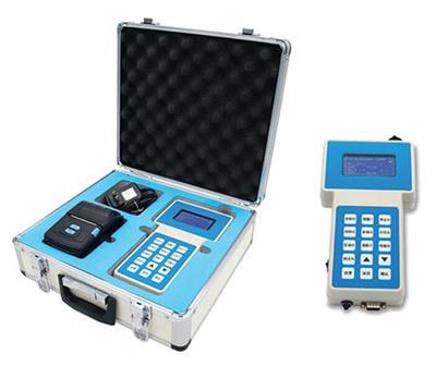 便攜式粉塵檢測儀 型號:SS09-CP-3A庫號:M407438
