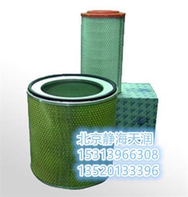 北京富達空壓機空氣過濾器芯 富達壓縮機配件 北京空壓機維修保養
