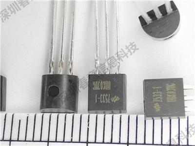 專注代理合泰HT7533-1 低功耗穩壓IC,全新渠道可追溯至原廠