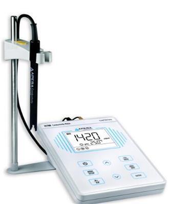 臺式電導率儀 型號:CH60-EC700庫號:M291169