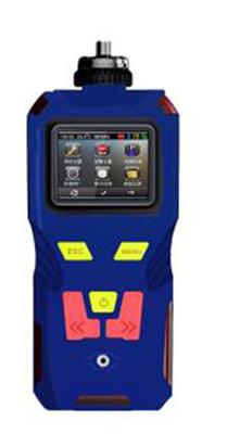 便攜式化氫檢測報警儀 型號:LKTX-AJ04-HCL-D庫號:M383227