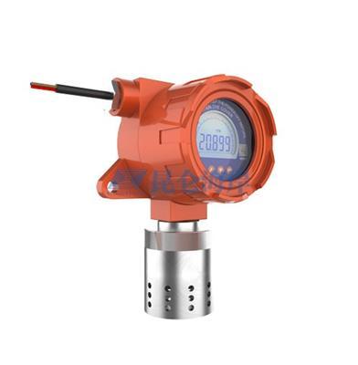 氣體檢測報警儀 石嘴山可燃氣氣體檢測儀 按需定制