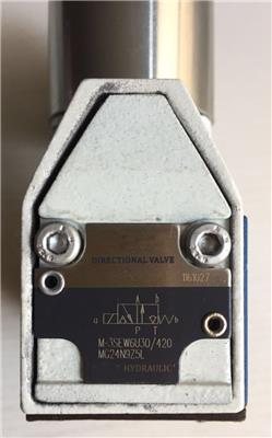 華德電磁球閥M-3SEW6U30B/420MG24N9K4