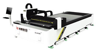 睿雕供應1530光纖激光切割機數控機床