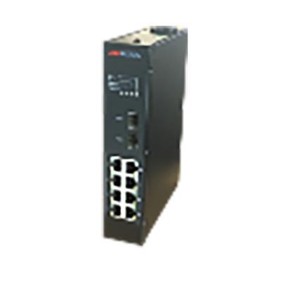 ??低?DS-3T0310 非網管工業交換機
