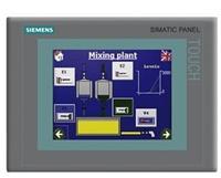 西门子MP277-8数控面板 6AV6643-0DB01-1AX1
