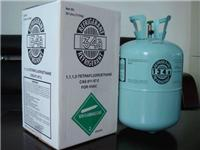 制冷剂R134a氟利昂汽车雪种四氟乙烷山东粤安化工
