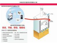 实验室自动控制系统 VAV变风量