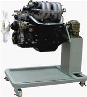 FCJ-X3型发动机翻转拆装架