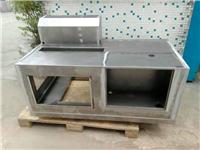 供应徐州激光钣金加工机箱机架自动化外売机架雕刻机外壳来图定做