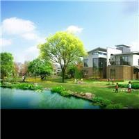 碑林区特价风景园林设计企业 作品效果是大家的见证