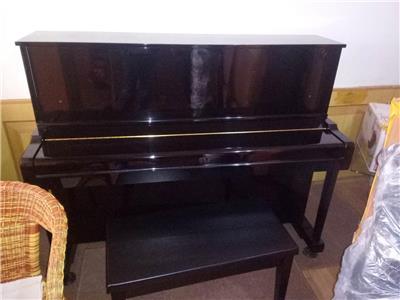 青岛到阿拉善盟钢琴搬运