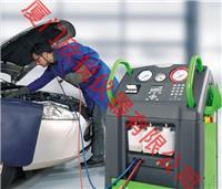 ACS650博世bosch汽车空调制冷剂回收净化加注机ACS650