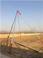 立杆机特点和使用方法