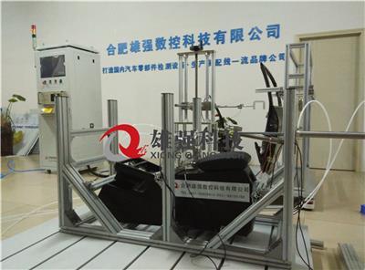 杭州定做汽车内饰件试验台 手套箱试验台 产地货源 价格优惠