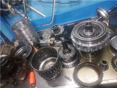 合肥变速箱维修价格 专业维修 上门服务