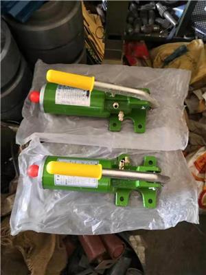 混凝土搅拌机二孔四孔手动黄油泵浓油泵放气螺钉