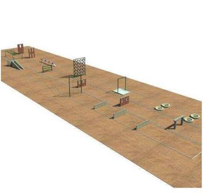 训练器材厂家,户外拓展综合体能训练场器材