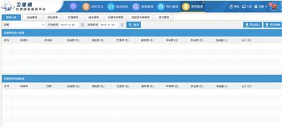 天津物流运输车实时定位调度系统