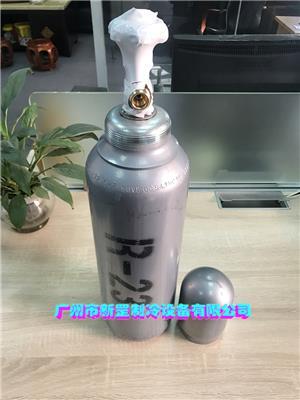 巨R23 超低温科研制冷 医用制冷r23 冷媒 雪种 氟利昂 制冷剂  超低温深冷设备 复叠式制冷系统