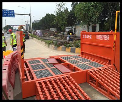 惠州洗轮机厂家