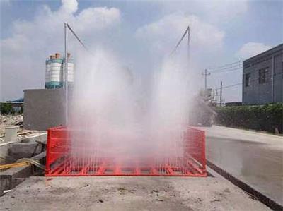 惠州自动洗轮机
