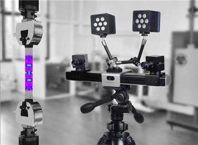 浙江销售非接触式三维光学应变位移测量系统