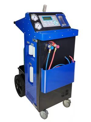 带清洗功能的冷媒回收加注机AC2200-F