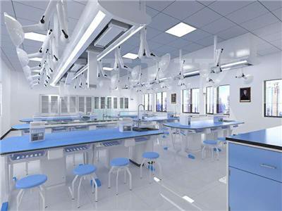 长春无菌实验室装修 欢迎来电咨询