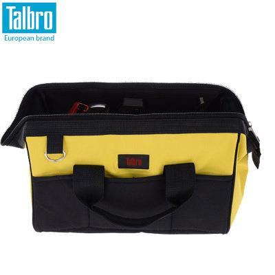 Talbro 单肩电工包 尺寸:34x23x25cm