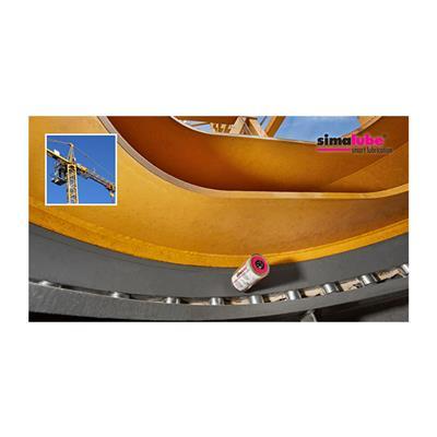 欧洲原装进口瑞士司马泰克simatec润滑器