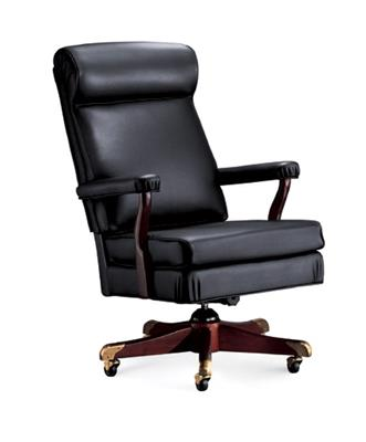 allsteel officechair Washington总统老板办公椅