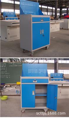 达州重型五金工具柜抽屉式双开门储物柜车间工具柜维修工具柜