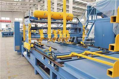 宁波隧道炉生产厂家 流水线隧道炉 温度稳定精准