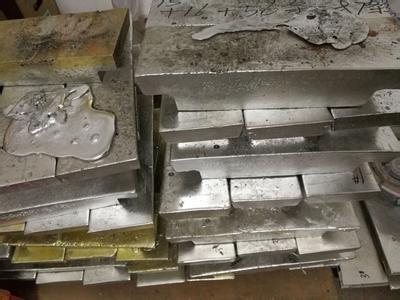 重庆回收锡锭