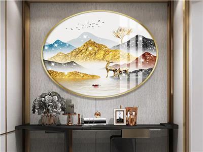 大同晶瓷画制作公司