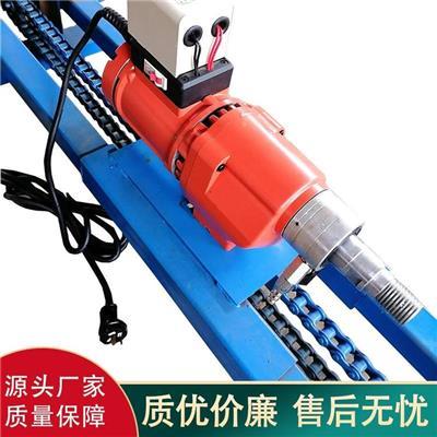 小型过路顶管机 浇地过路打眼 定向钻生产厂家 东亨电力